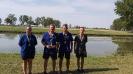 Megyei ifjúsági és gyerek horgászverseny Miske 2020